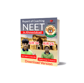 Download pdf notes of Best NEET Coaching in Ahmedabad Report