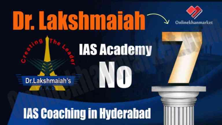 UPSC Coaching in Hyderabad