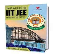 Soft copy of Best IIT JEE Coaching , Ebook of Best IIT JEE Institute