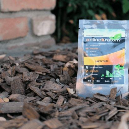 Sakti Thai Extract