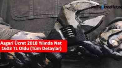 Photo of Asgari Ücret 2021 Yılında Net 2825 TL Oldu (Tüm Detaylar)