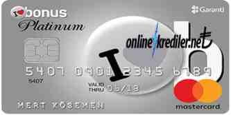 bonus kart online başvuru