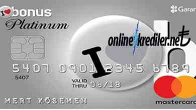 Photo of Bonus Kredi Kartı Online Başvuru Yöntemleri