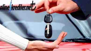 Photo of Faizsiz Araba Nasıl Alınır En Kolay Yöntemler