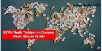 türkiye gsyih