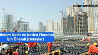 Photo of İstihdam Nedir ve Neden Ekonomi İçin Önemli (Detaylar)