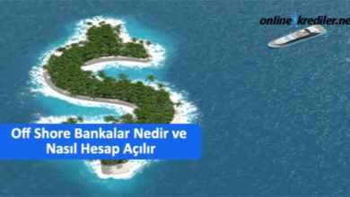 Photo of Off Shore Bankalar Nedir ve Nasıl Hesap Açılır