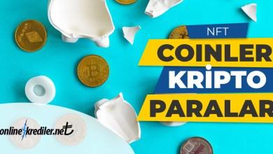 Photo of NFT Coinleri ve Kriptoparaları Hangileridir?