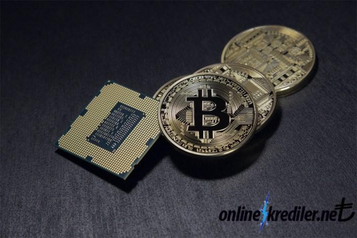 Bitcoinin düşüş sebepleri neler?