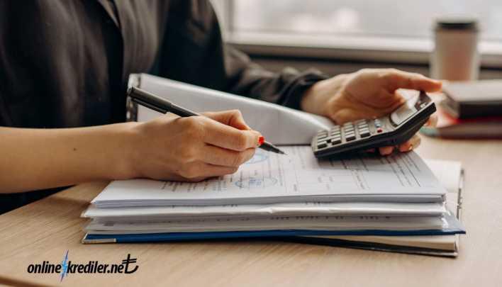 Esnaf Kefalet Kredisine Başvurmak için Gereken Belgeler Nelerdir