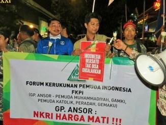 FKPI Desak Tutup Aliran Dana Penyumbang Terorisme