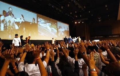 Morris Cerullo Akan Beberkan 5 Nubuatan Untuk Indonesia Malam Ini