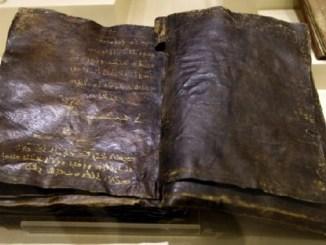Kontroversi Penemuan Injil Barnabas