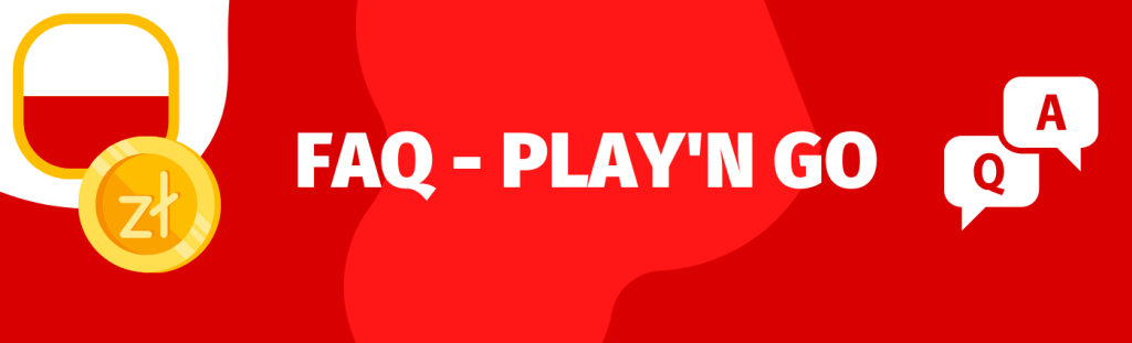 Pytania o Play'n Go (Playn Go) i automaty tego producenta? Sprawdź sekcję FAQ.