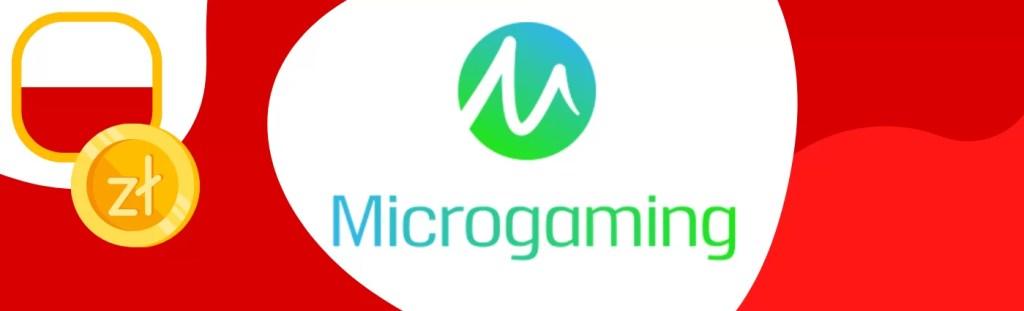 Dowiedz się więcej o firmie Microgaming produkującej gry i oprogramowanie dla kasyn!