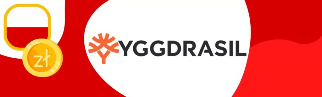Yggdrasil projektuje gry i rozwiązania dla kasyn od 2013 roku. Dowiedz się więcej o tym producencie!