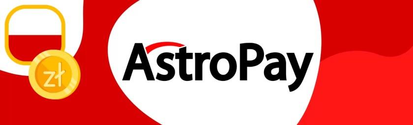 Poznaj metodę płatności za kasyno - Astropay i sprawdź, które kasyna oferują ją!