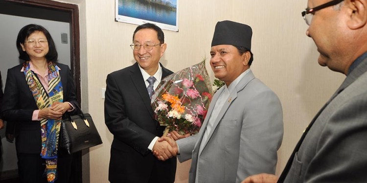 Nepal Requests Beijing To Grant Landing Rights In Different Chinese Cities