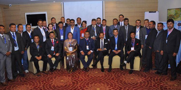 Han, Ntb Highlights Nepal In Bengaluru