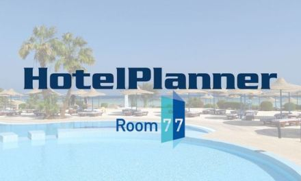 Hotelplanner Announces Acquisition Of Room 77