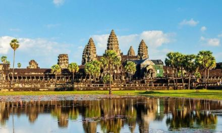 Nepal, Cambodia Slated To Sign Asa On November 30