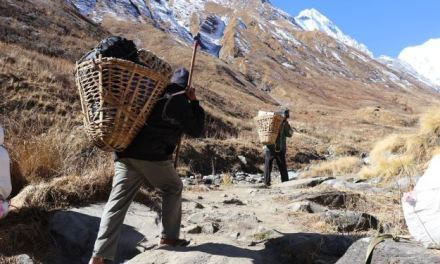 Taan Urges Government To Make Guides Mandatory For Trekkers