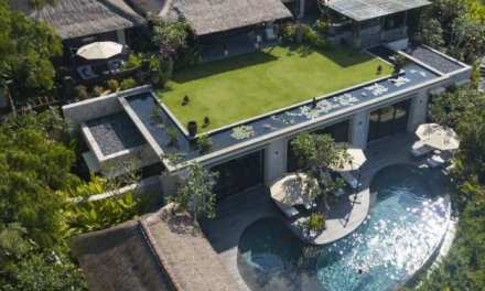 FOUR SEASONS RESORT BALI AT JIMBARAN BAY LAUNCHES NIGHT SPA EXCLUSIVELY FOR IMPERIAL VILLA GUESTS