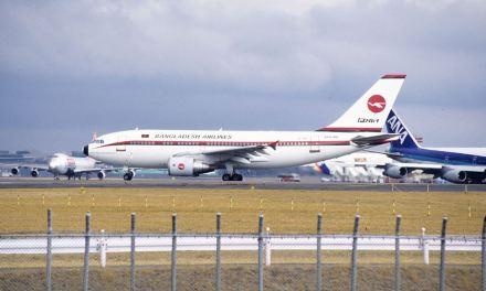 Biman resumes Dhaka-Delhi flights