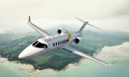 Bombardier Strengthens its  Service for Business Jet Customers in China