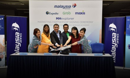 Malaysia Airlines partners with Expedia, Grab and Maxis to offer a one-stop solution for student travel
