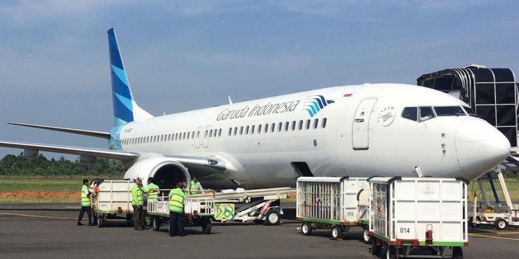 Garuda's LCC Citilink denies Malaysian affiliate plans