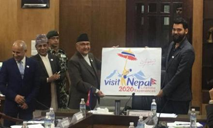 VISITNEPAL 2020 : THIRD ORGANIZERS MEETING HELD SUCESSFULLY