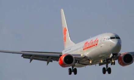 LAHORE AIRSPACE CLOSURE : MALINDO UPDATES