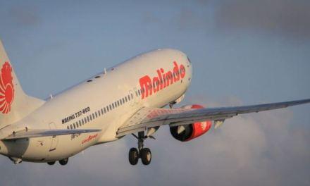 Malindo Air launches inaugural flight to Adelaide, Australia