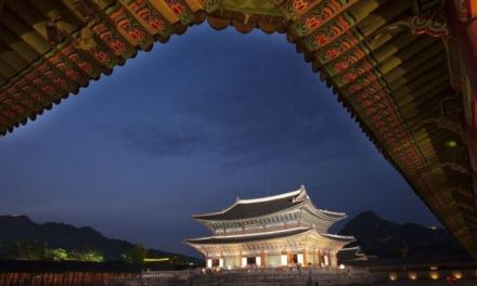SPECIAL EVENING ADMISSION TO GYEONGBOKGUNG PALACE STARTS APRIL 26