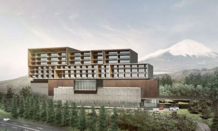 UNBOUND COLLECTION TO BRING LUXURY HOTEL EXPERIENCE TO JAPAN'S HISTORIC RACING CIRCUIT