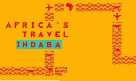 AFRICANS HAVE THE POWER TO REHAUL AFRICA'S STORY