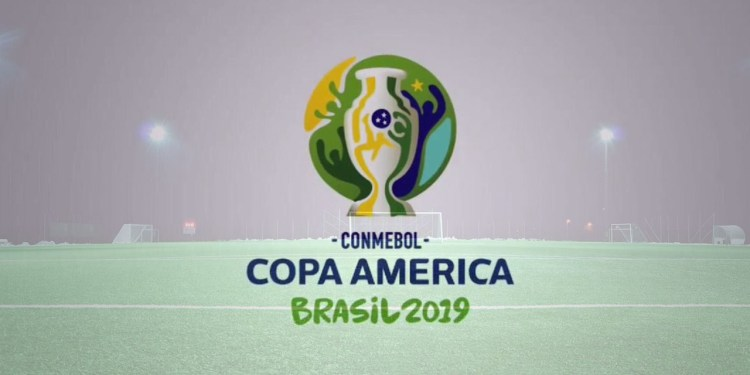 DESTINATION BRAZIL : COPA AMERICA IS NEAR!