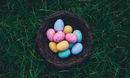 EASTER AT FOUR SEASONS HOTEL HAMPSHIRE