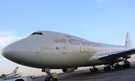 ETIHAD CARGO ENHANCES ROAD FEEDER SERVICES FOR SEAMLESS CONNECTIVITY ACROSS UAE & GCC
