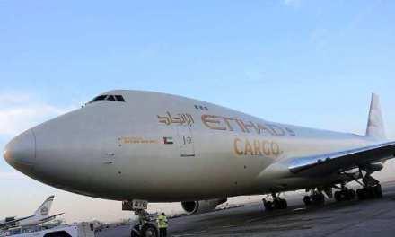 ETIHAD CARGO ENHANCES ROAD FEEDER SERVICES FOR SEAMLESS CONNECTIVITY ACROSS UAE & GCC