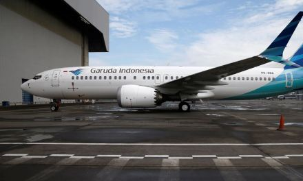 Garuda's LCC Citilink set to gain Malaysian affiliate