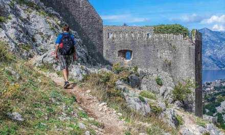 Volunteering Spring Camp : montenegro