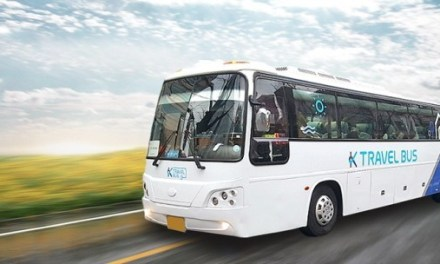 FOREIGNER-EXCLUSIVE BUS, K-TRAVEL BUS EXPANDS ITS SERVICE MARCH 29, 201990
