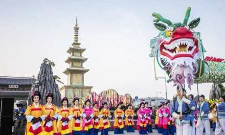 ENJOY KOREAN TRADITIONS AT ROYAL CULTURE FESTIVAL!