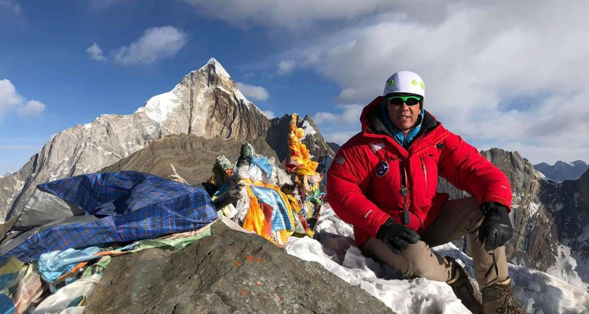 Missing Malaysian climber rescued from Mt Annapurna after 2 days