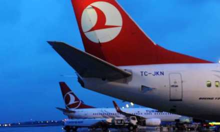 "TURKISH AIRLINES : ""THE GREAT MOVE"" BEGINS…"