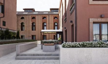 Hyatt Centric Brand Expands into Italy with Opening of Two New Hotels in Venice and Milan