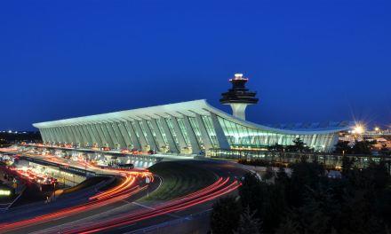 Managing airports' environmental footprint key to sustainable growth