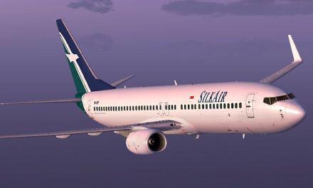 SilkAir Launches First Flights Between Singapore And Busan